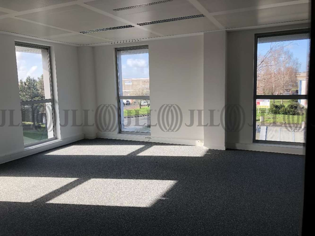Bureaux Roncq, 59223 - 61 RUE DE L EUROPE