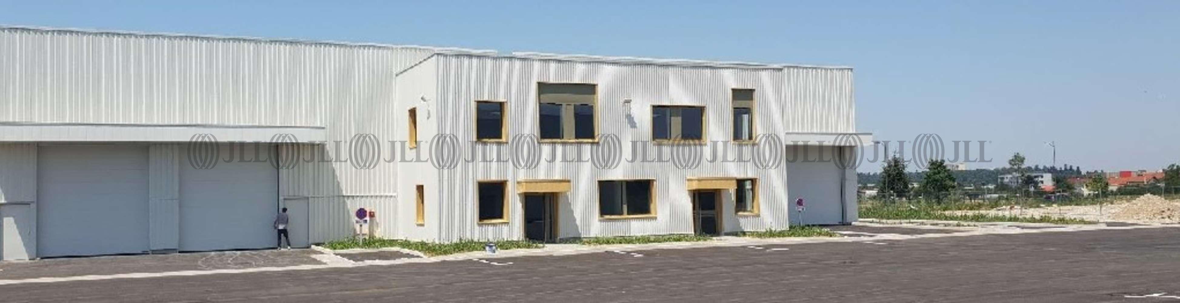 Activités/entrepôt St priest, 69800 - PARC ACT'Y - ZAC BERLIET