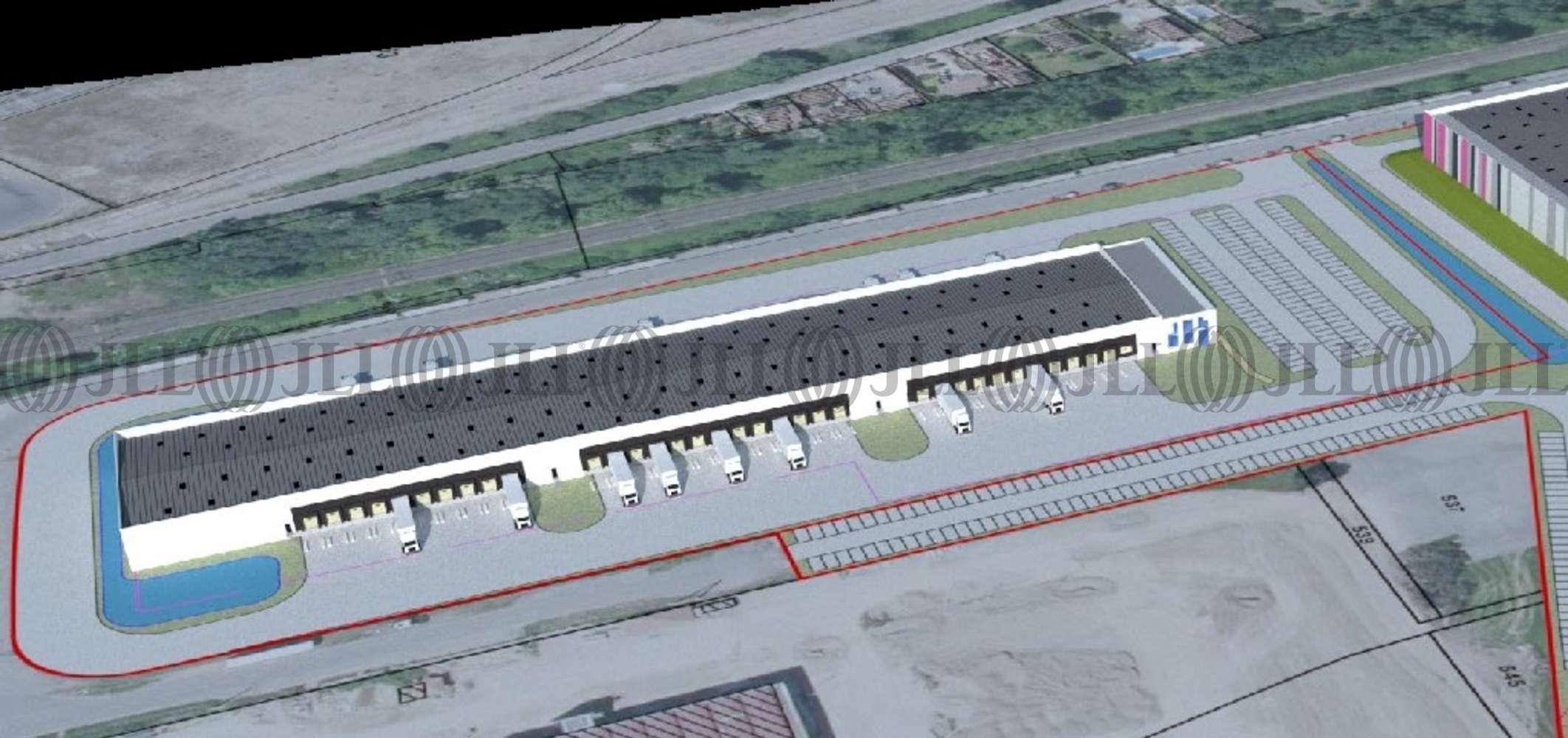 Plateformes logistiques Arles, 13200 - LOCATION ENTREPOT ARLES MARSEILLE