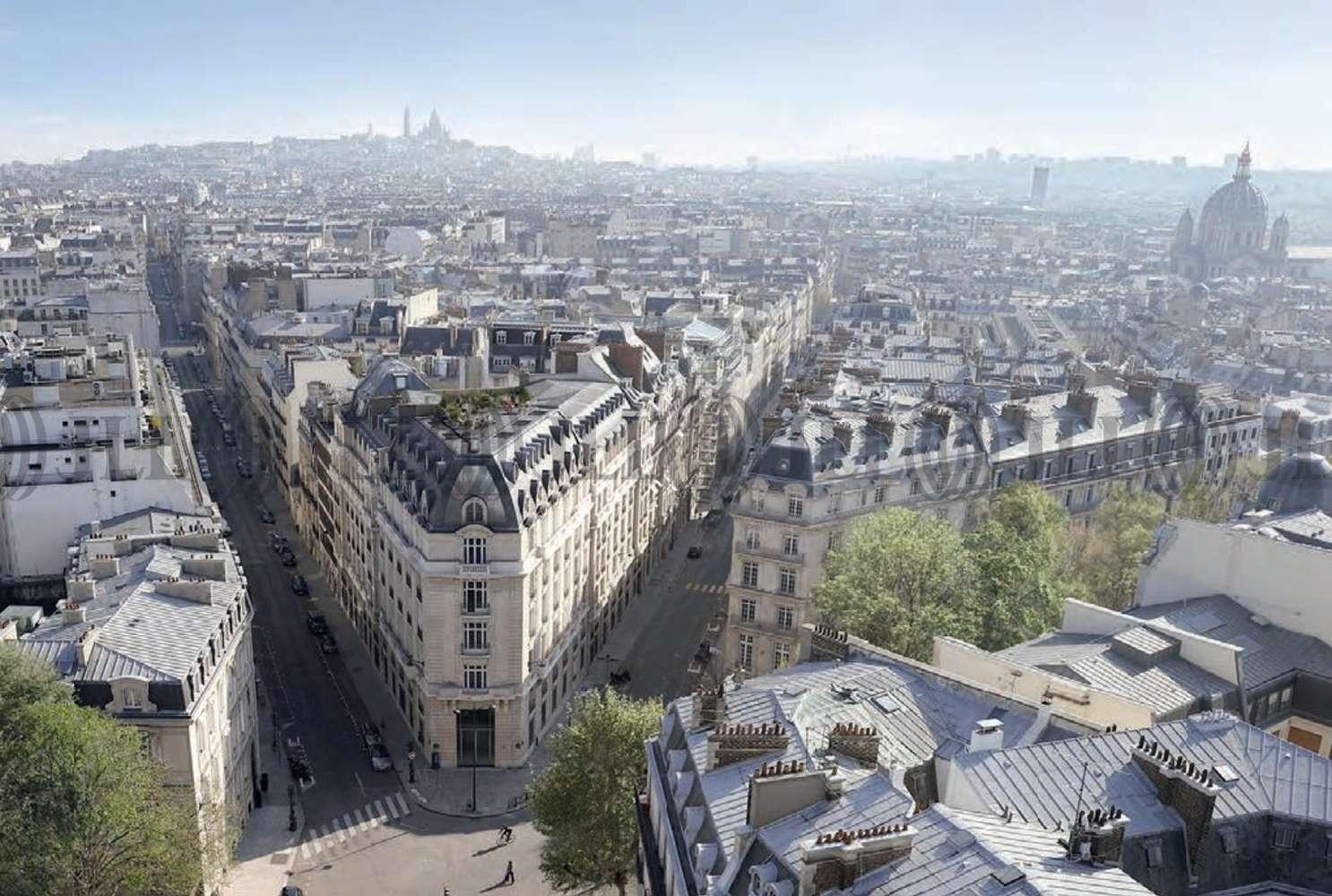 Bureaux Paris, 75008 - RIO