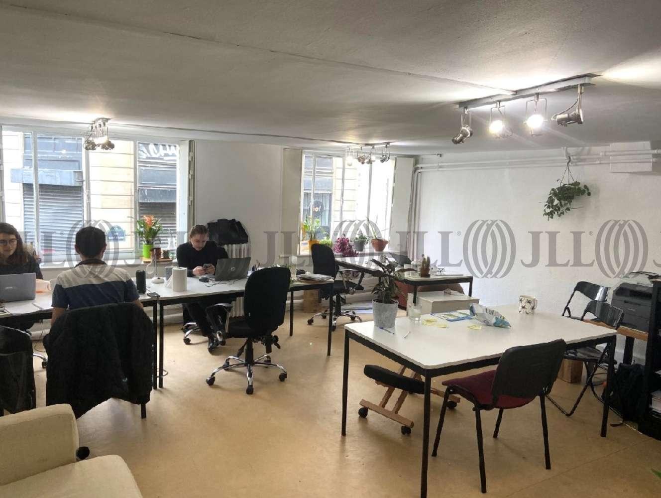Bureaux Paris, 75002 - SUSPENDU