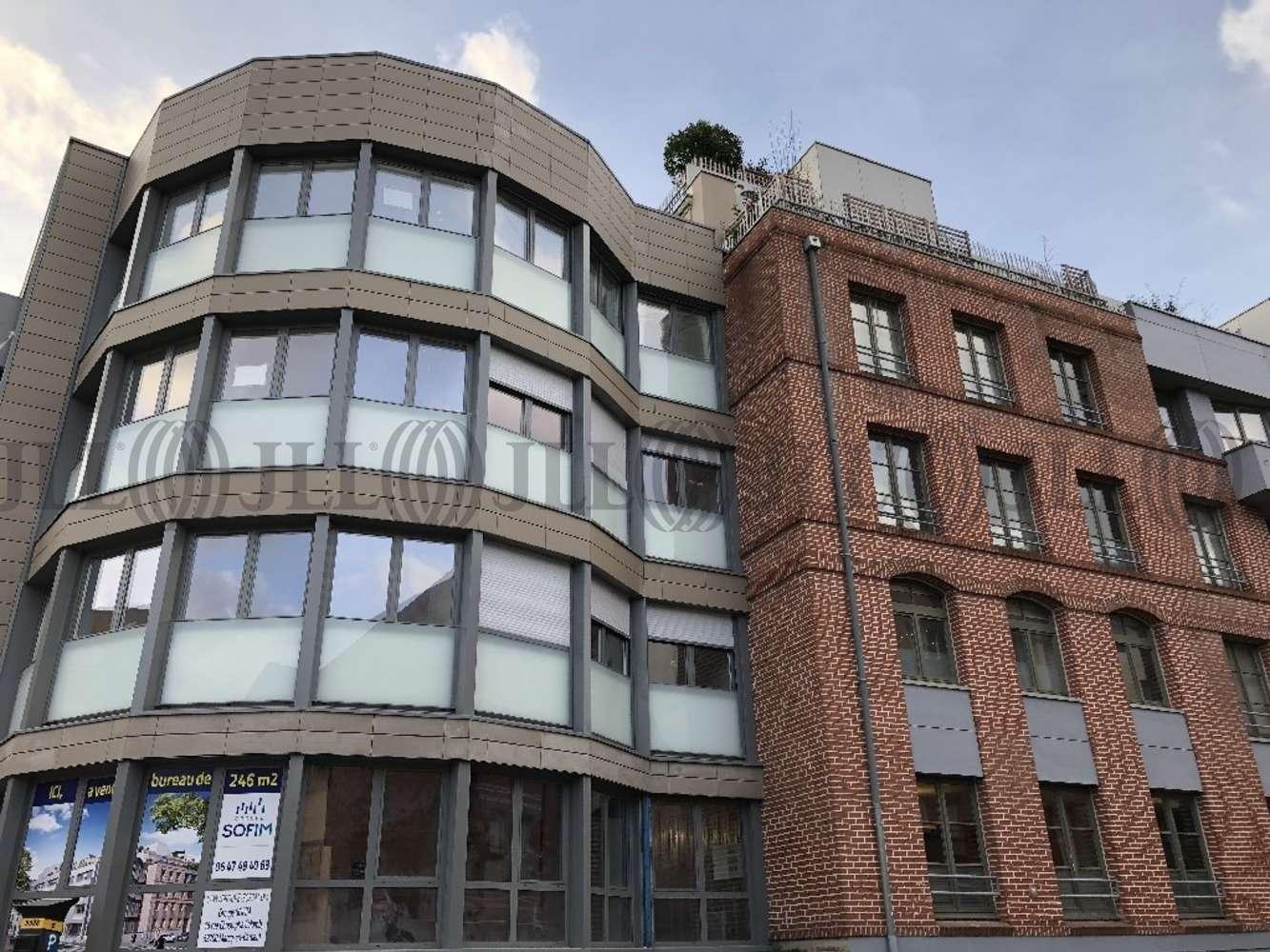 Bureaux Lille, 59000 - CONSTELLATION