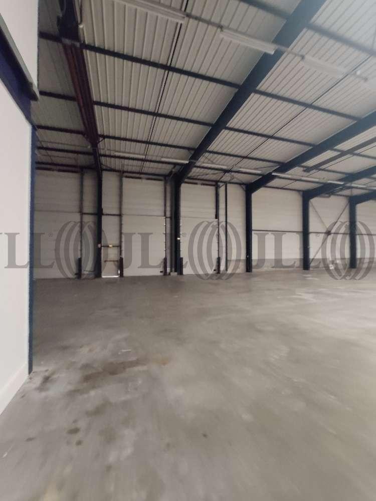 Activités/entrepôt Champlan, 91160 - 8 RUE DU CHEMIN BLANC