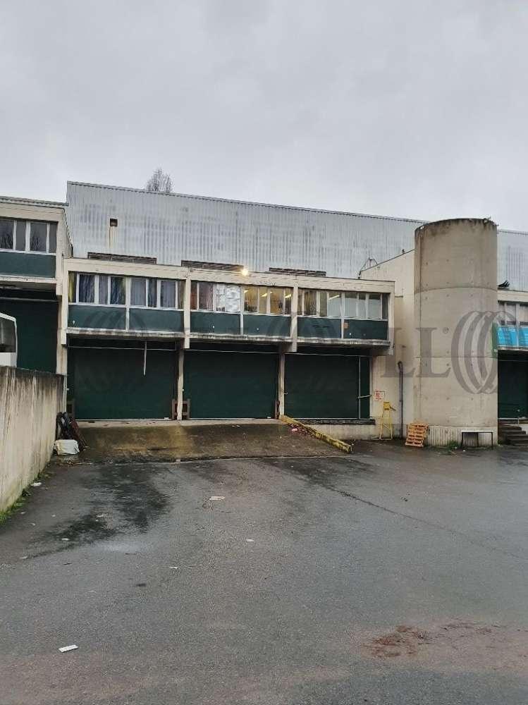 Activités/entrepôt Le blanc mesnil, 93150 - 11 RUE DES FRERES LUMIERE