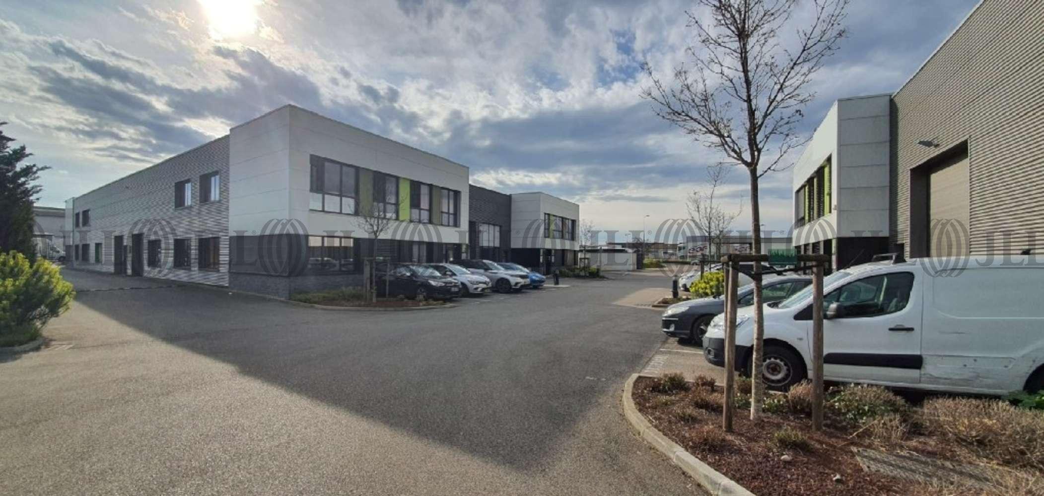 Activités/entrepôt Vaulx en velin, 69120 - Location entrepot Vaulx-en-Velin - Rhône