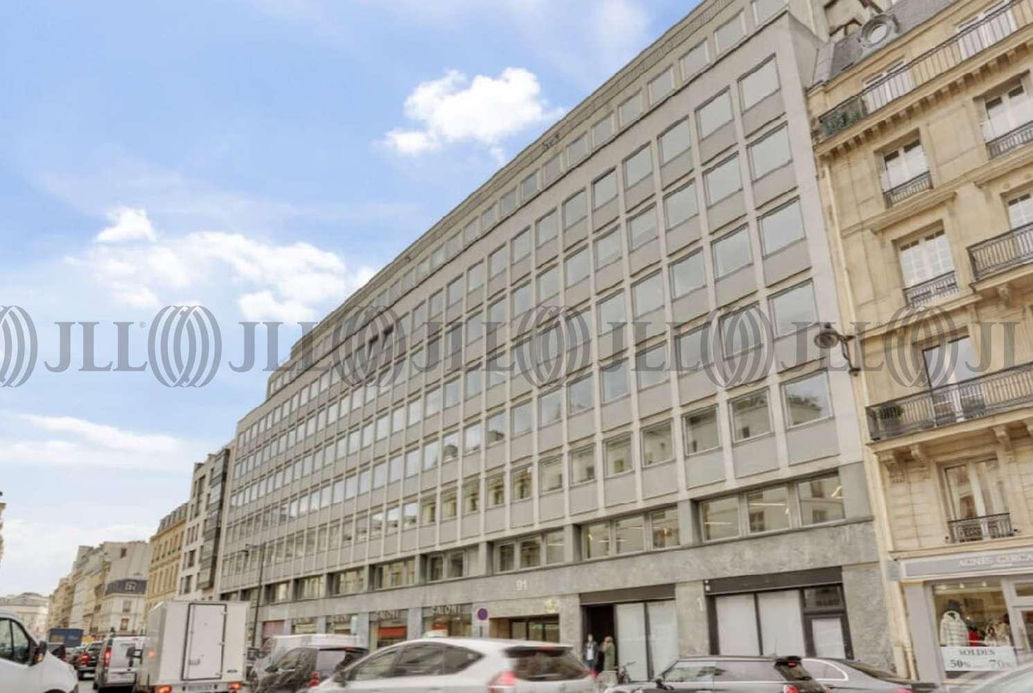 Bureaux Paris, 75008 - DESKEO FAUBOURG SAINT HONORE