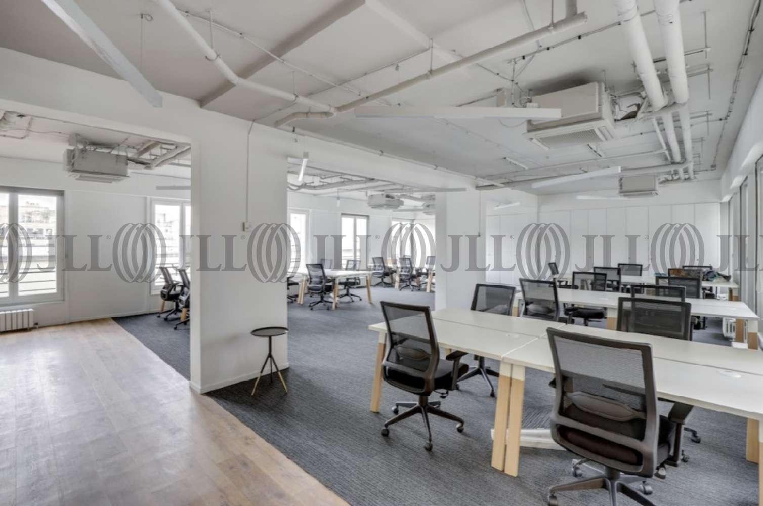 Bureaux Paris, 75002 - DESKEO POISSONIERE