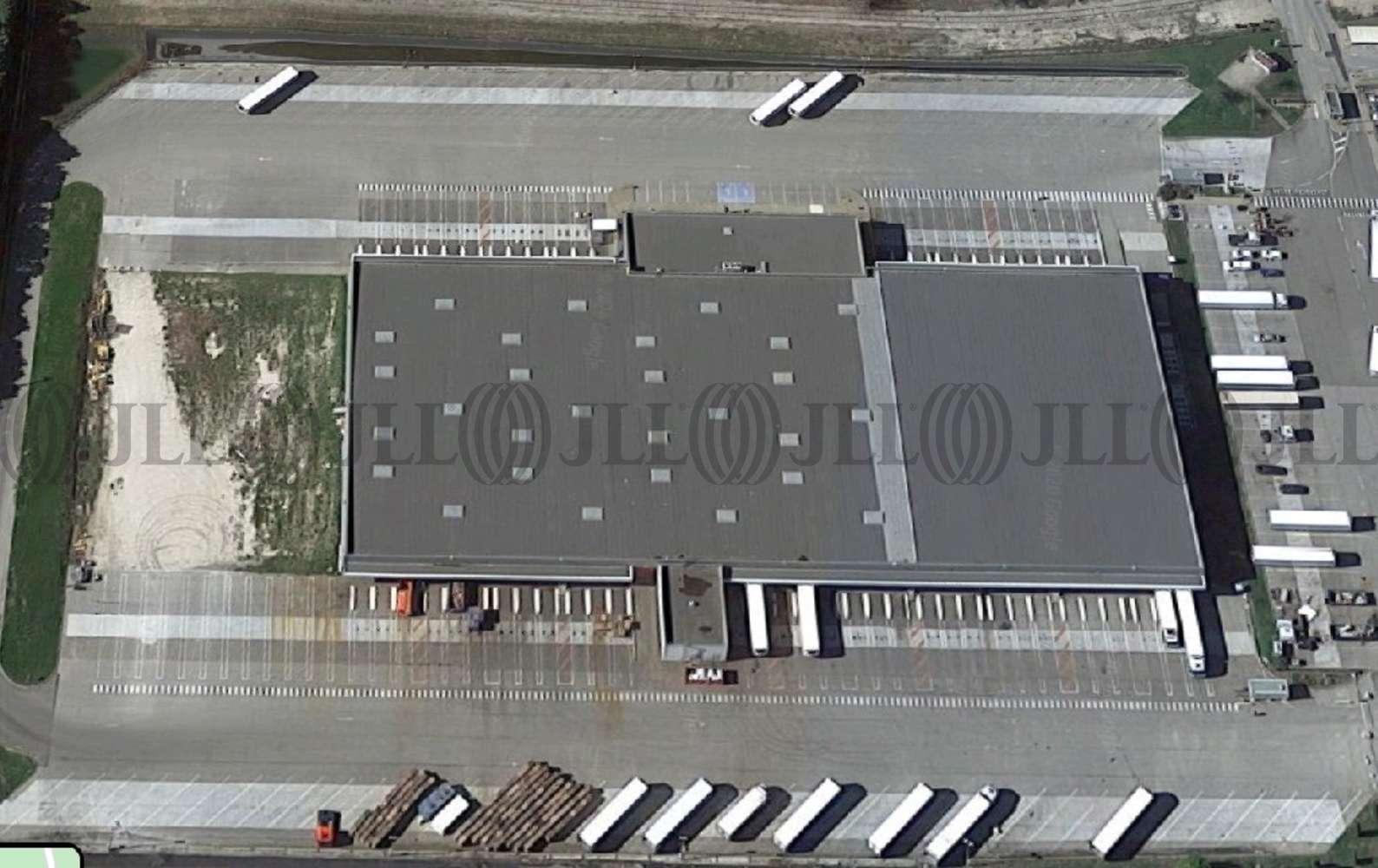 Plateformes logistiques Cavaillon, 84300 - MESSAGERIE VALLEE DU RHONE