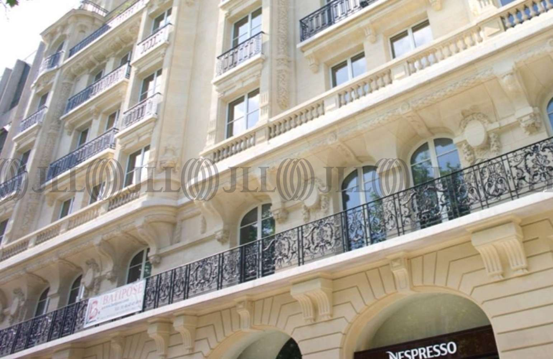 Bureaux Paris, 75008 - MULTIBURO CHAMPS ELYSÉES