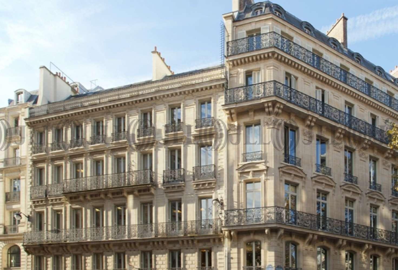 Bureaux Paris, 75009 - MULTIBURO OPERA BOURSE