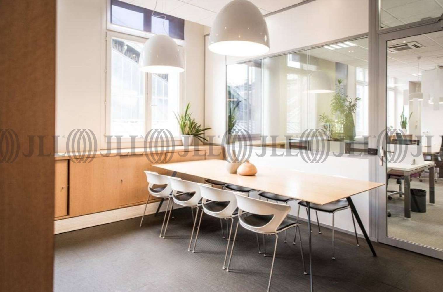 Bureaux Paris, 75012 - MULTIBURO GARE DE LYON