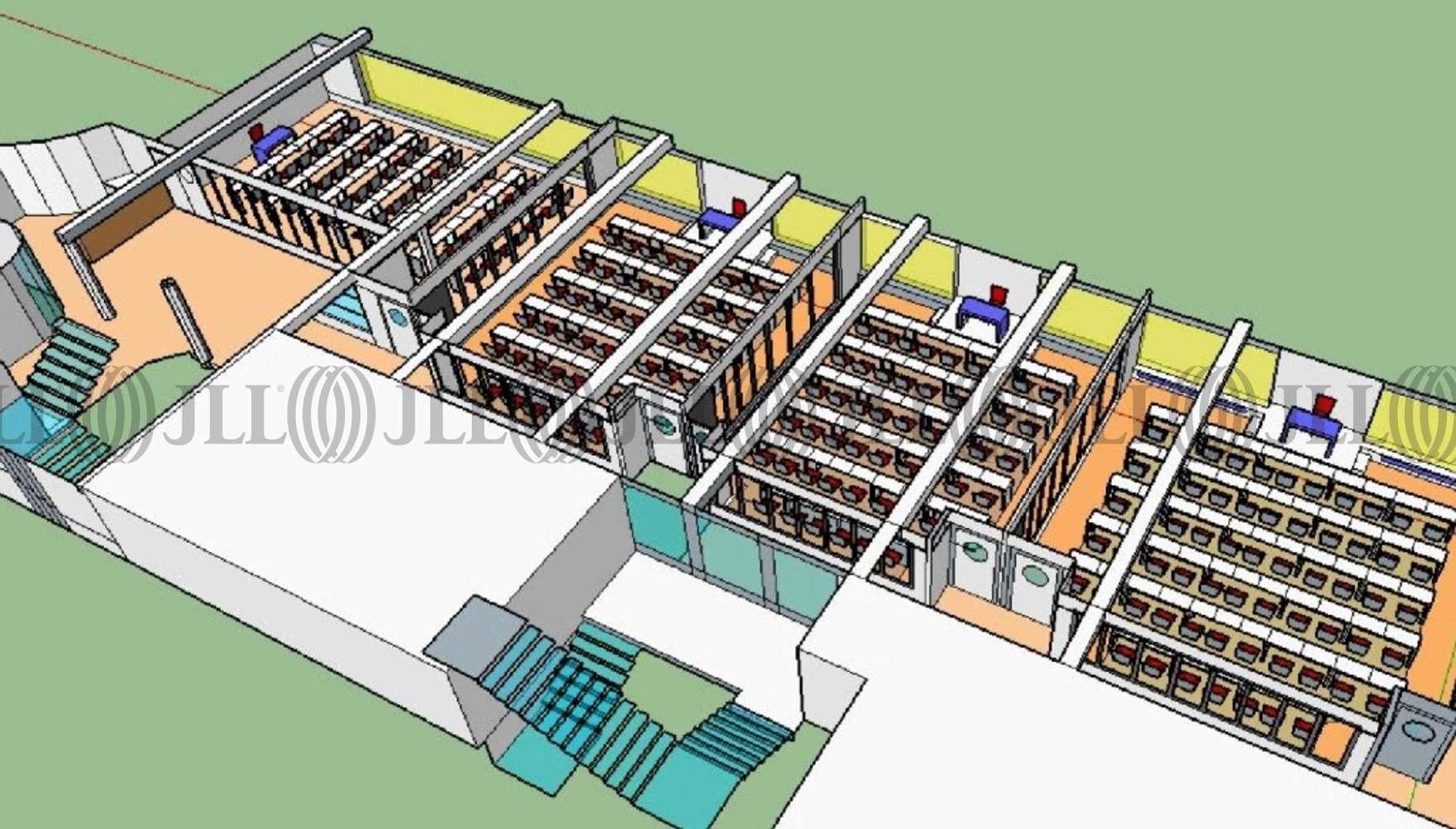 Bureaux Paris, 75015 - 5-7 RUE HENRI BOCQUILLON