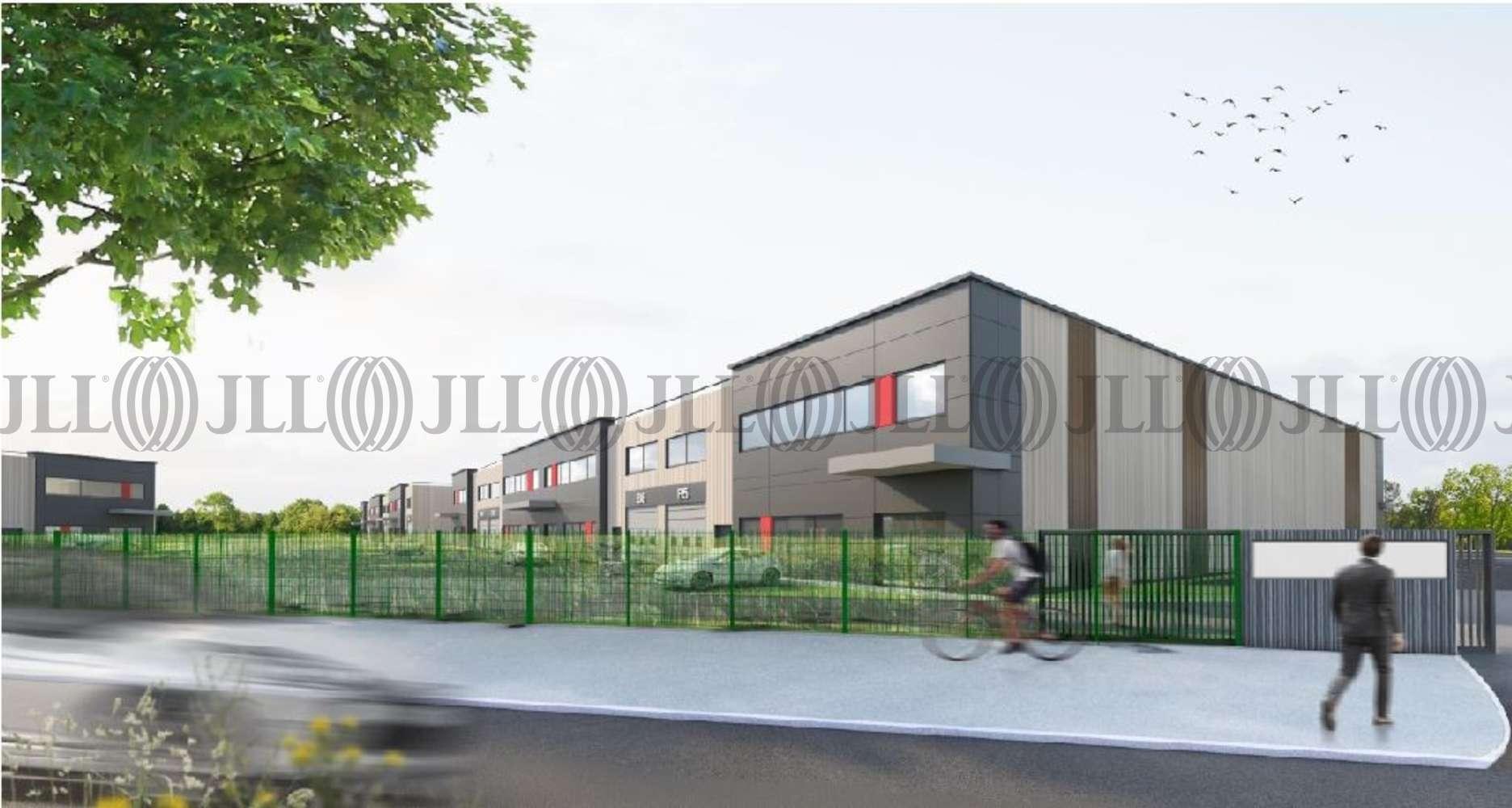 Activités/entrepôt Villejust, 91140 - PARC D'ACTIVITÉS DE L'OCÉANE