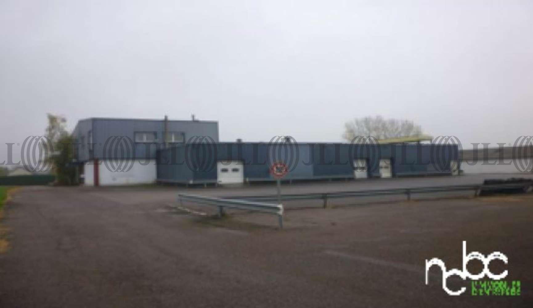 """Activités/entrepôt Varennes le grand, 71240 - """"BÂTIMENT D'ACTIVITÉ"""""""