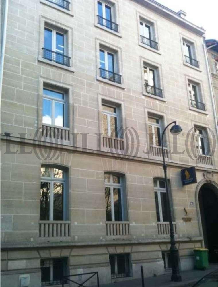 Bureaux Paris, 75016 - MORNING BOISSIÈRE