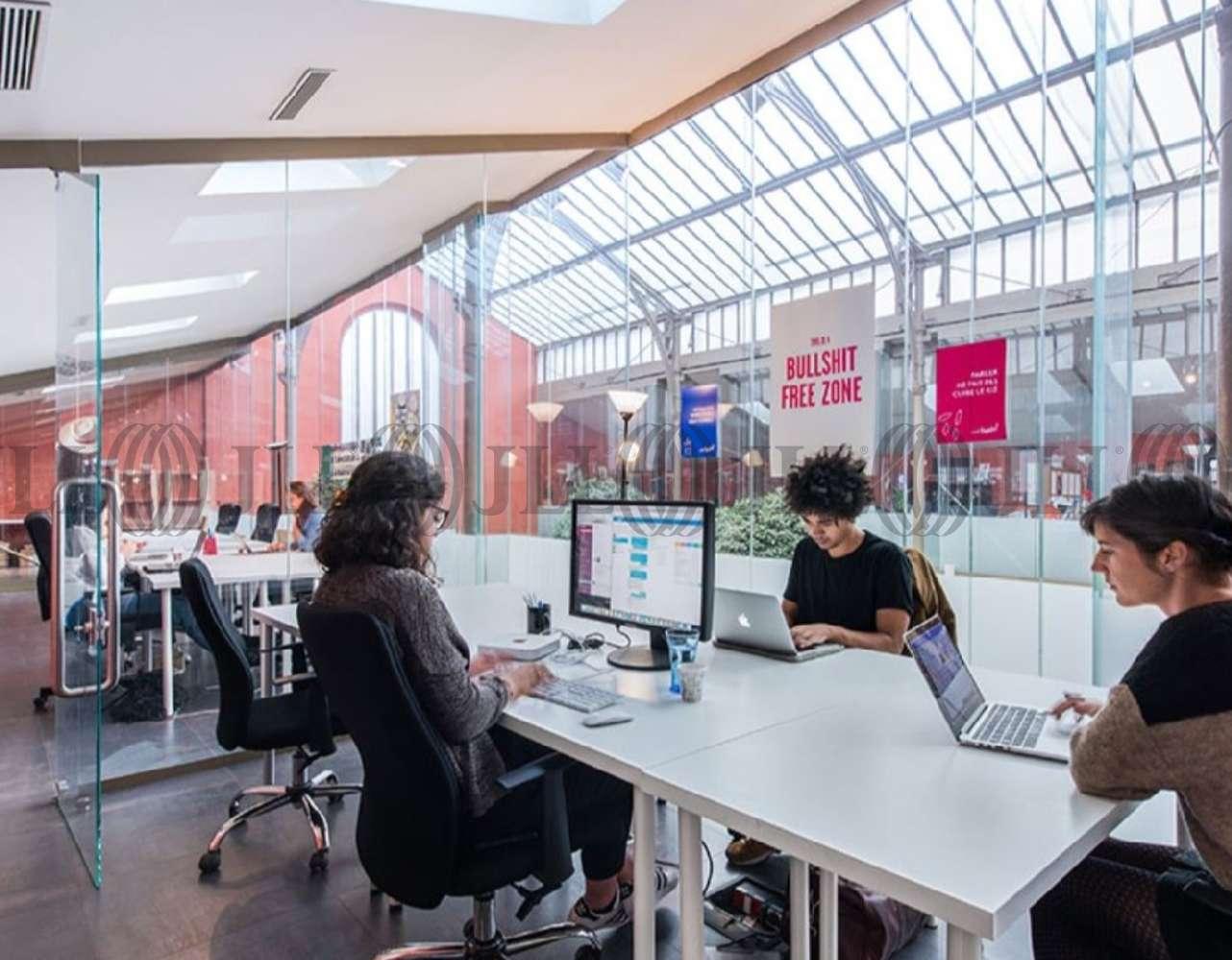 Bureaux Paris, 75010 - MORNING STALINGRAD