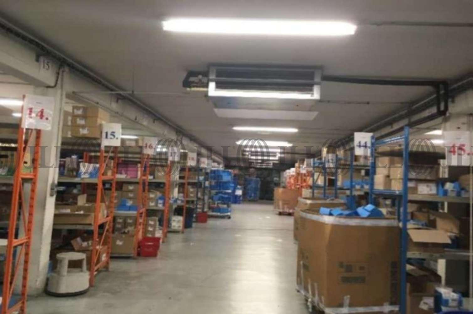 Activités/entrepôt Toulon, 83100 - LOCATION ENTREPOT TOULON
