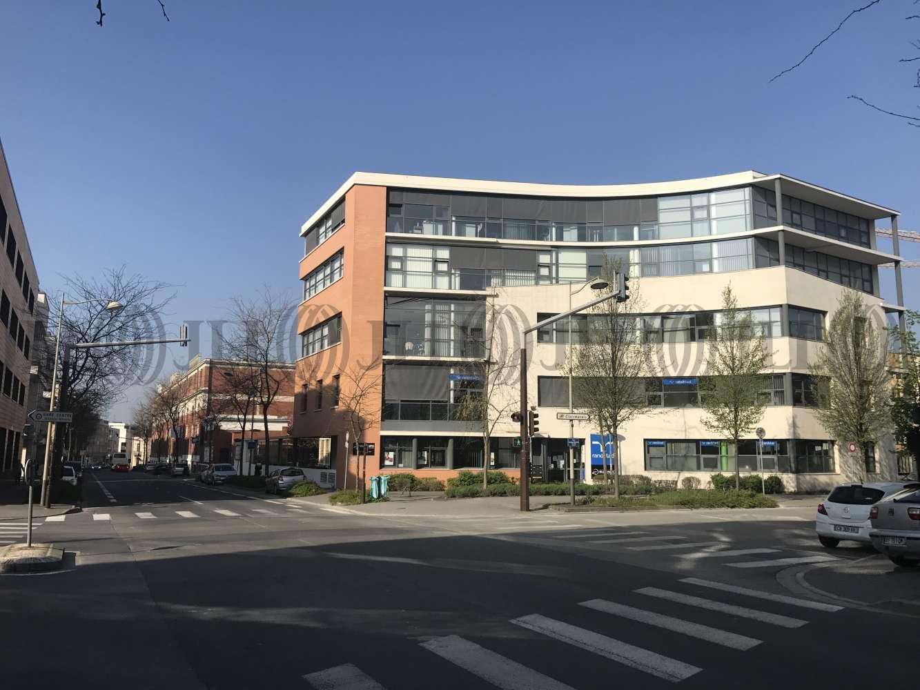 Bureaux Reims, 51100 - BUROPOLE