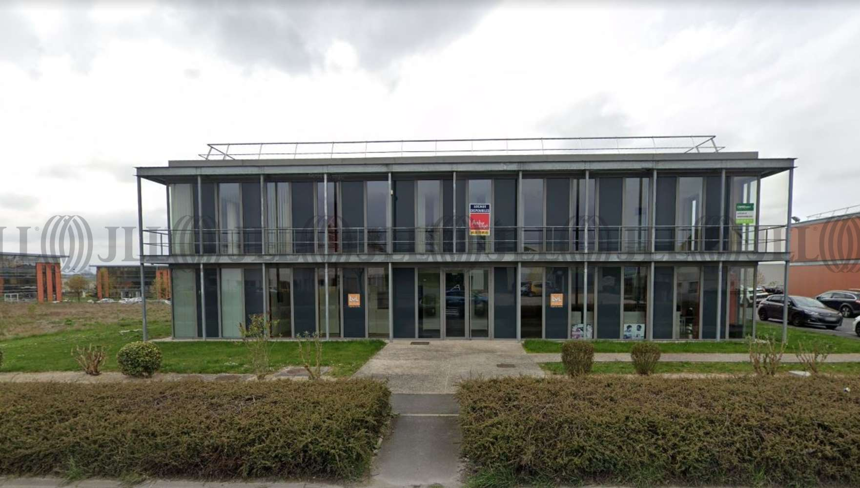 Bureaux Reims, 51100 - SIGMA