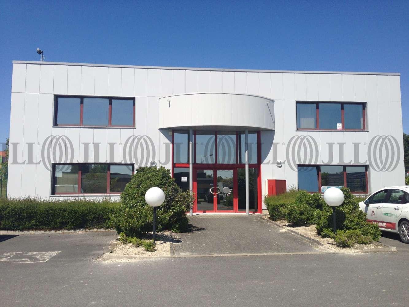 Bureaux Reims, 51100 - TOP