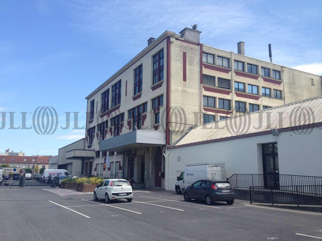 Bureaux Reims, 51100 - CENTRE D'AFFAIRES VERNOUILLET