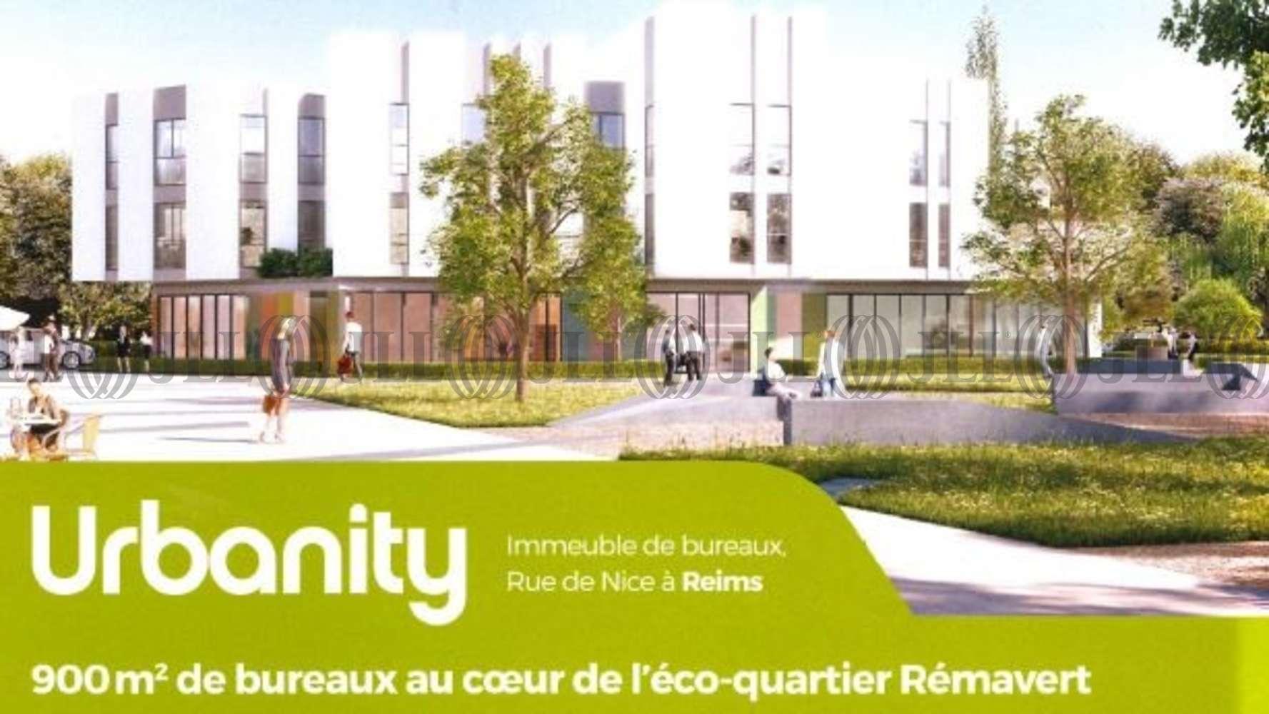 Bureaux Reims, 51100 - URBANITY / REMAVERT