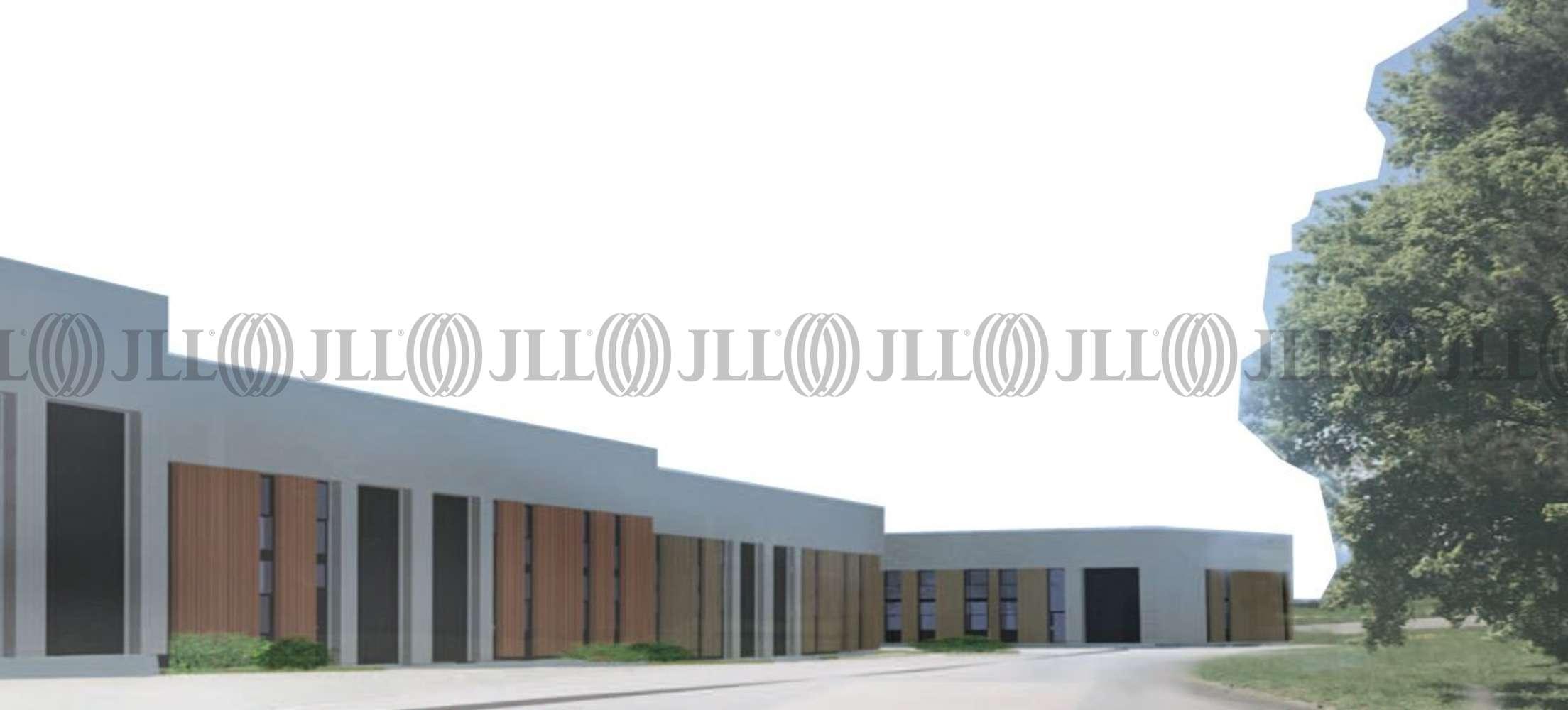 Activités/entrepôt Reims, 51100 - BUSINESS PARC FARMAN