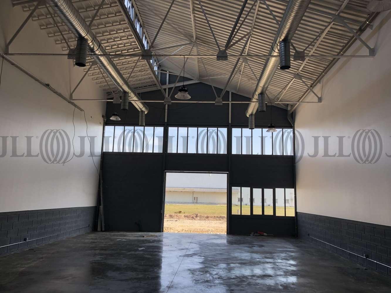 Activités/entrepôt Reims, 51100 - POLYDOCK