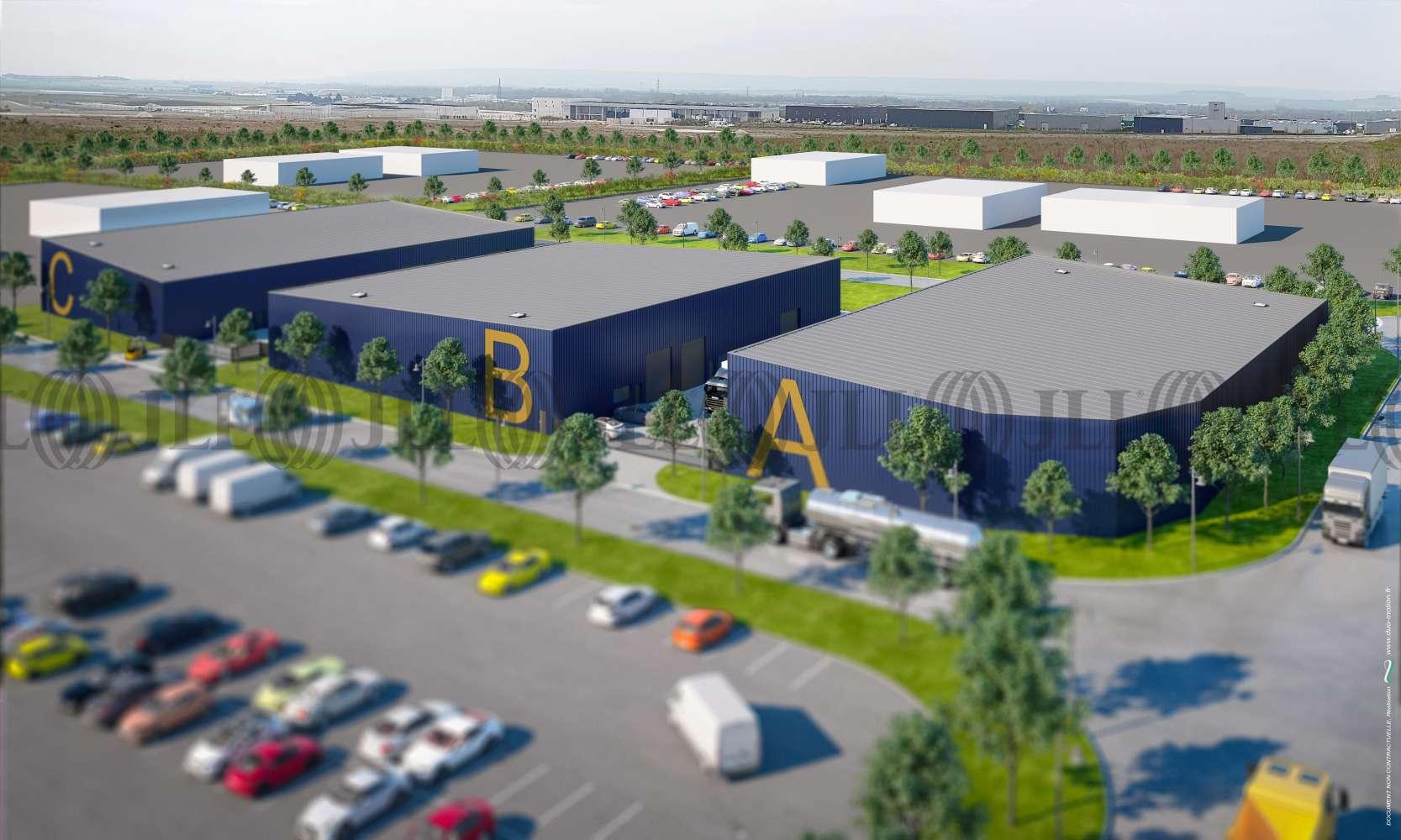 Activités/entrepôt Reims, 51100 - TEMPO
