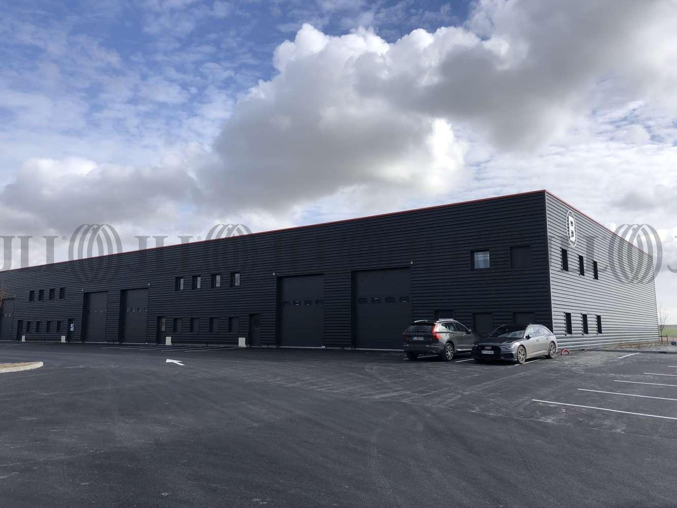 Activités/entrepôt Reims, 51100 - 3 RUE DU VAL CLAIR