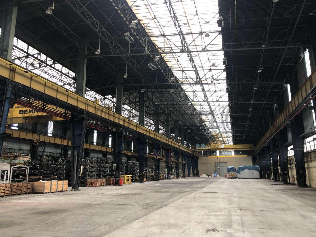 Activités/entrepôt Reims, 51100 - 130 RUE DE COURCELLES