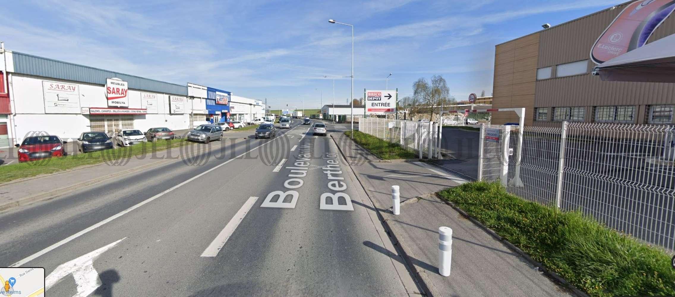 Commerces Reims, 51100 - BASIKA