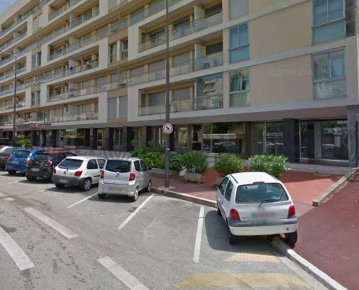 Commerces Cannes, 06400 - 14 BOULEVARD ALEXANDRE III