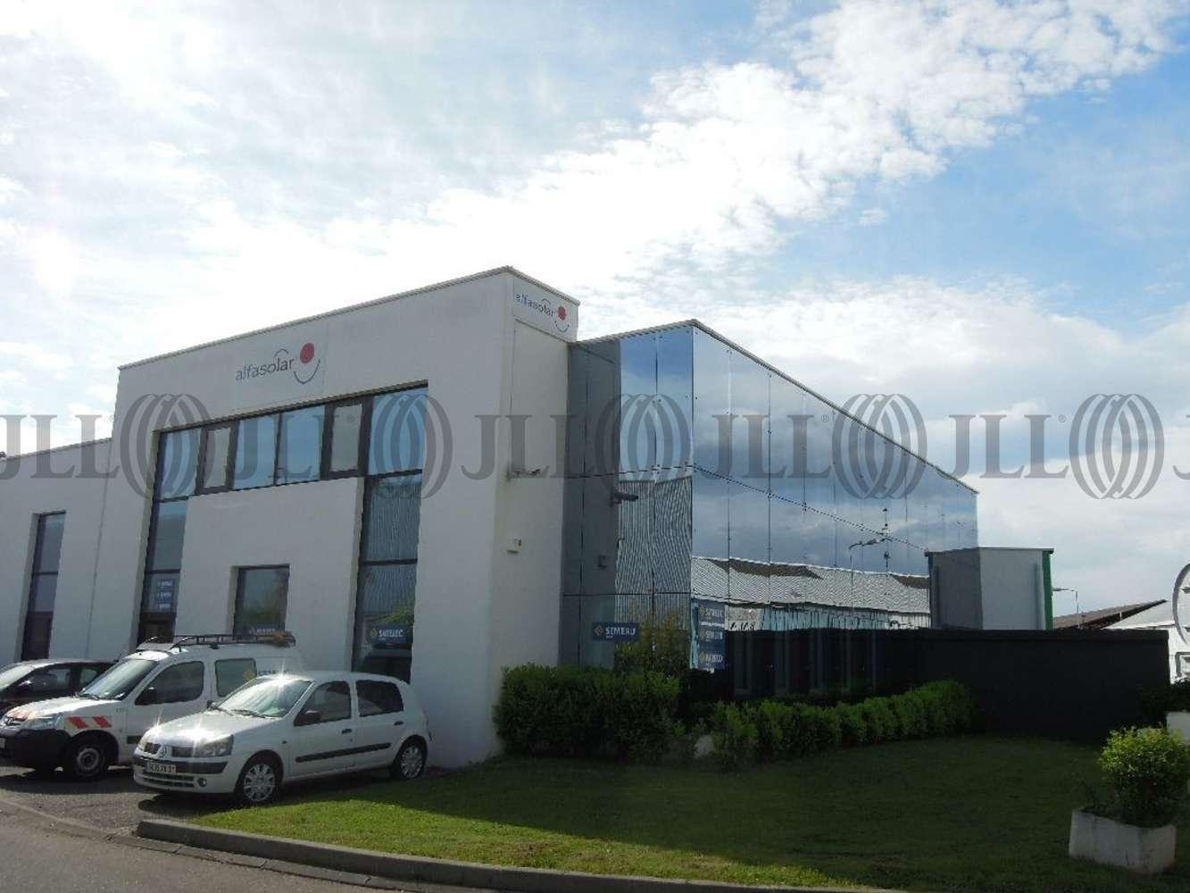 Bureaux Venissieux, 69200 - PARC DU GENIE