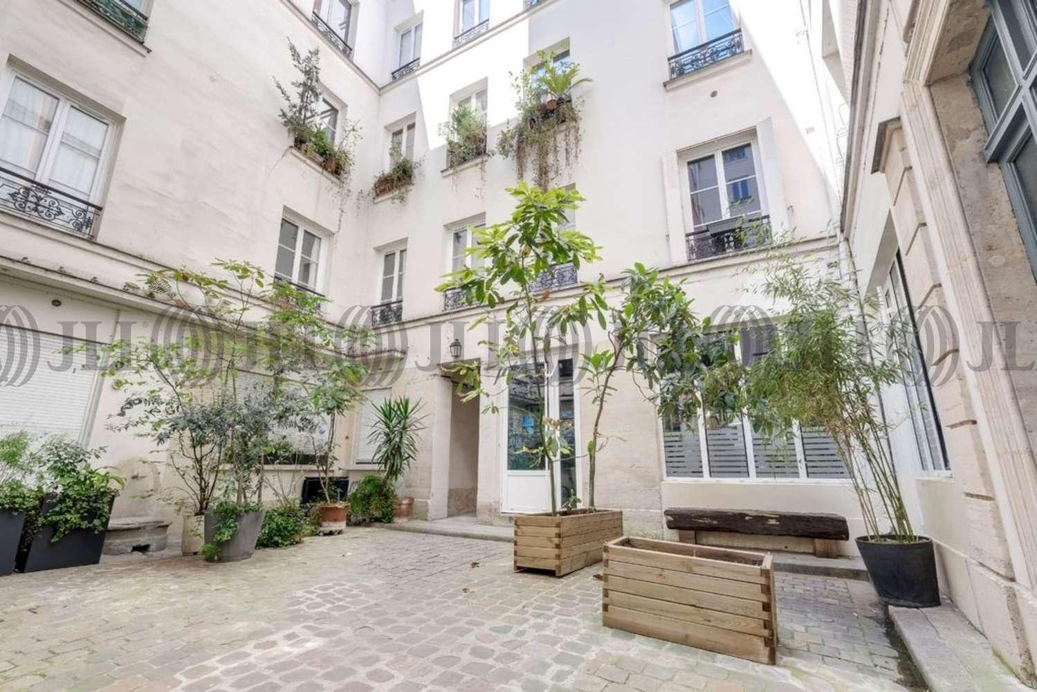 Bureaux Paris, 75003 - 44 RUE DE MONTMORENCY