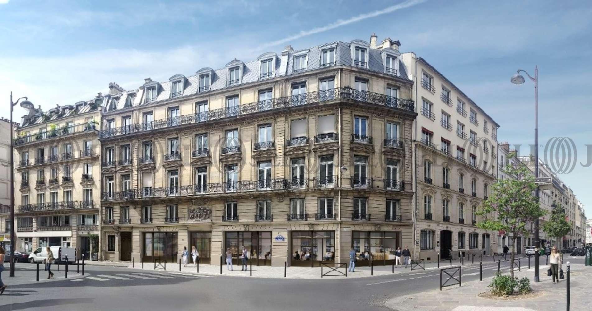 Bureaux Paris, 75010 - 11 RUE BEAUREPAIRE