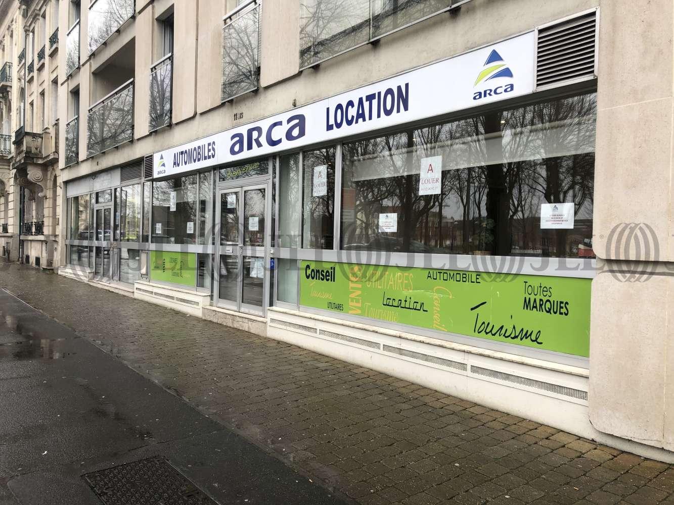 Commerces Reims, 51100 - PROMENADES / FOCH