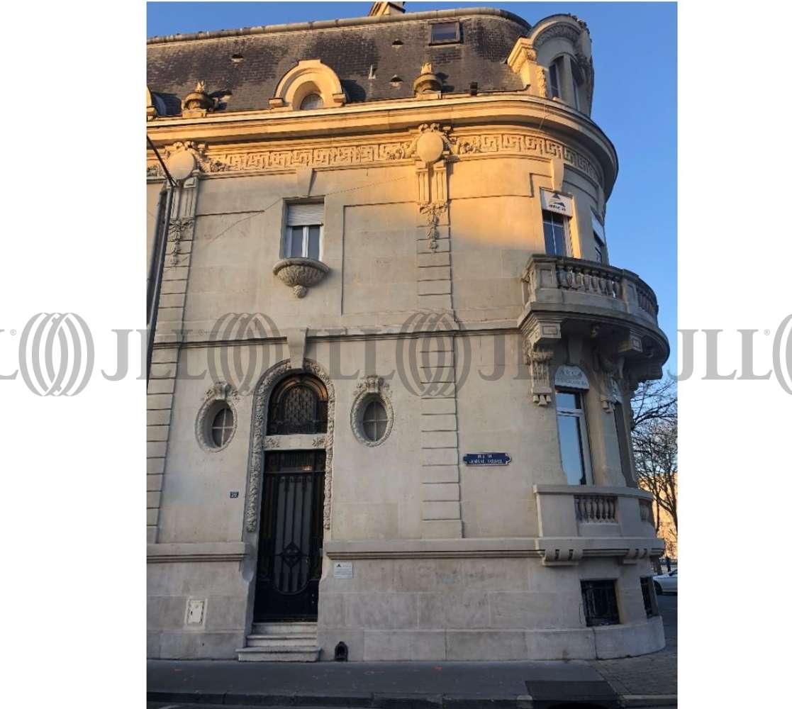 Bureaux Reims, 51100 - PROMENADES / SARRAIL