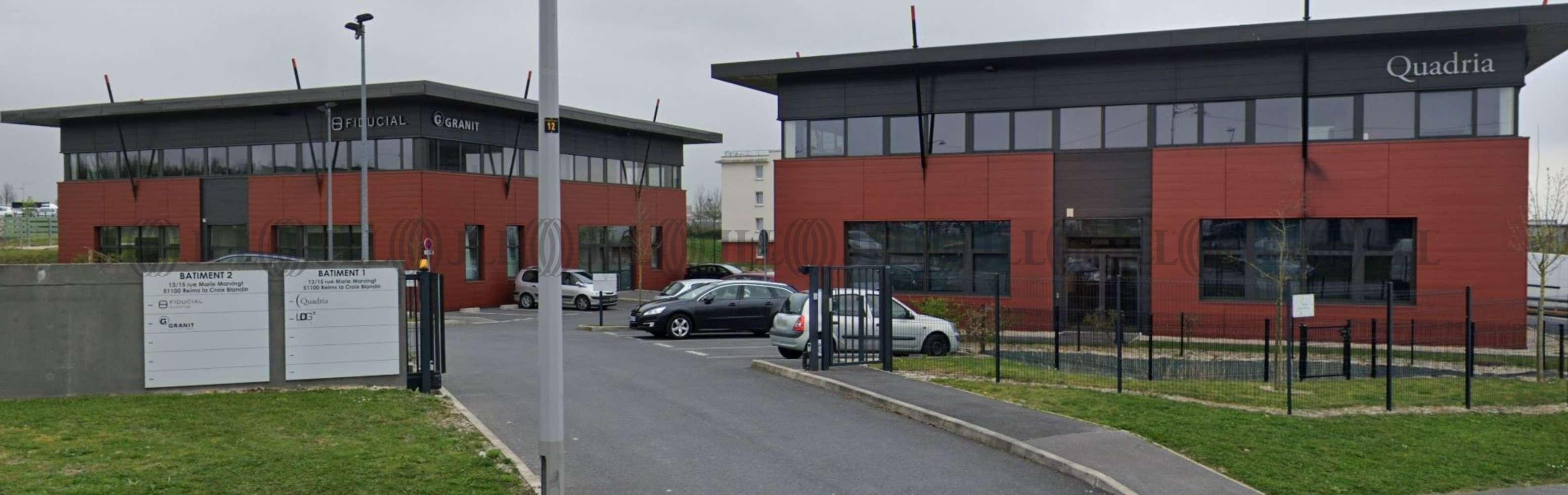 Bureaux Reims, 51100 - FULTON