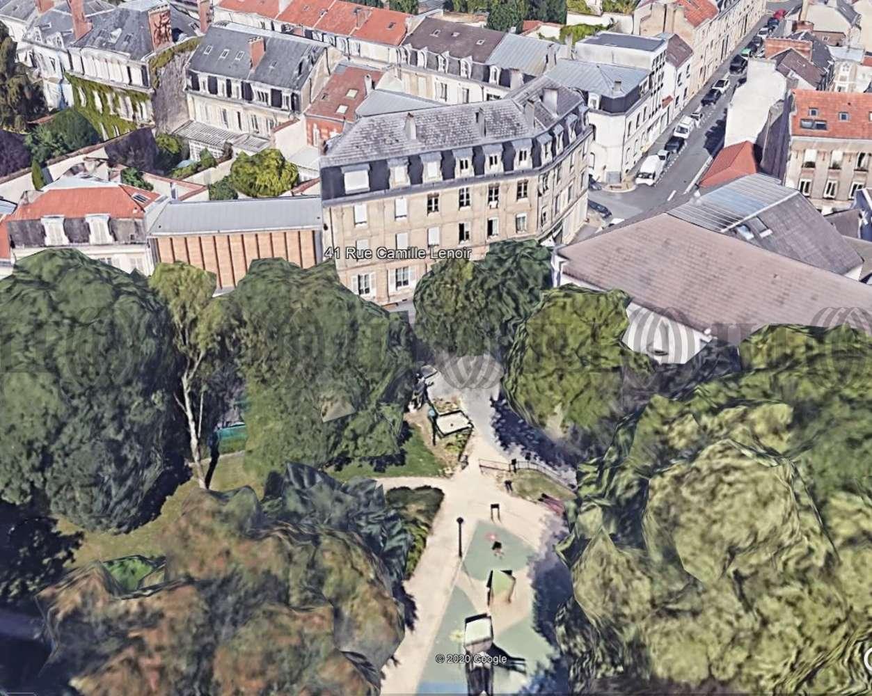 Bureaux Reims, 51100 - LUNDY LENOIR