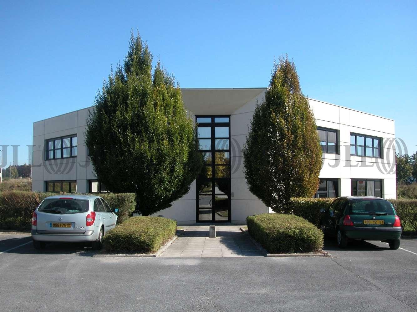 Bureaux Reims, 51100 - ADER