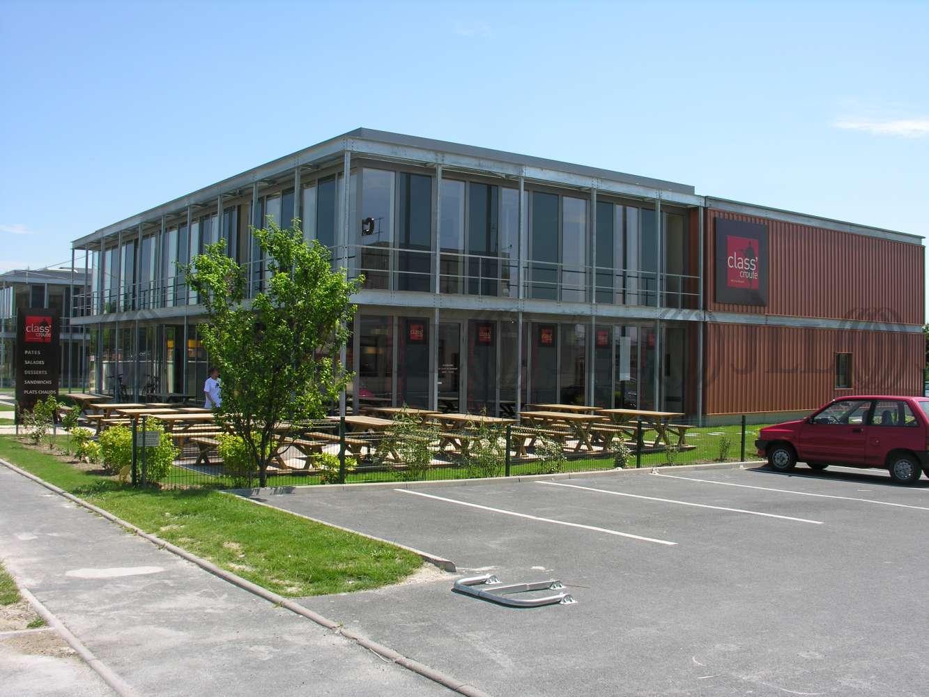 Bureaux Reims, 51100 - GAMMA DELTA