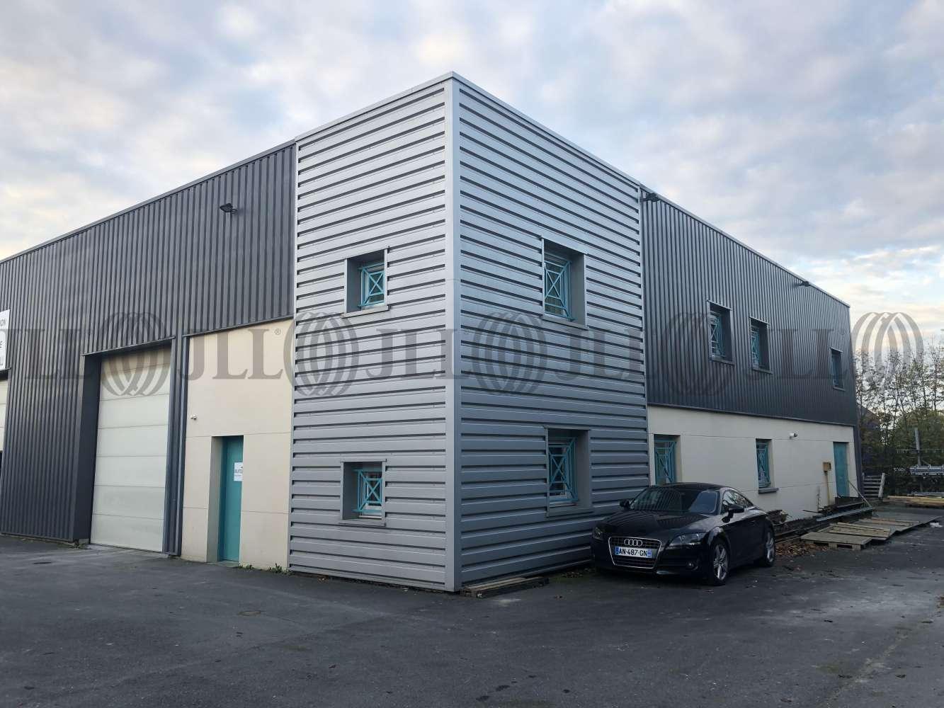 Activités/entrepôt Reims, 51100 - ACTIPÔLE