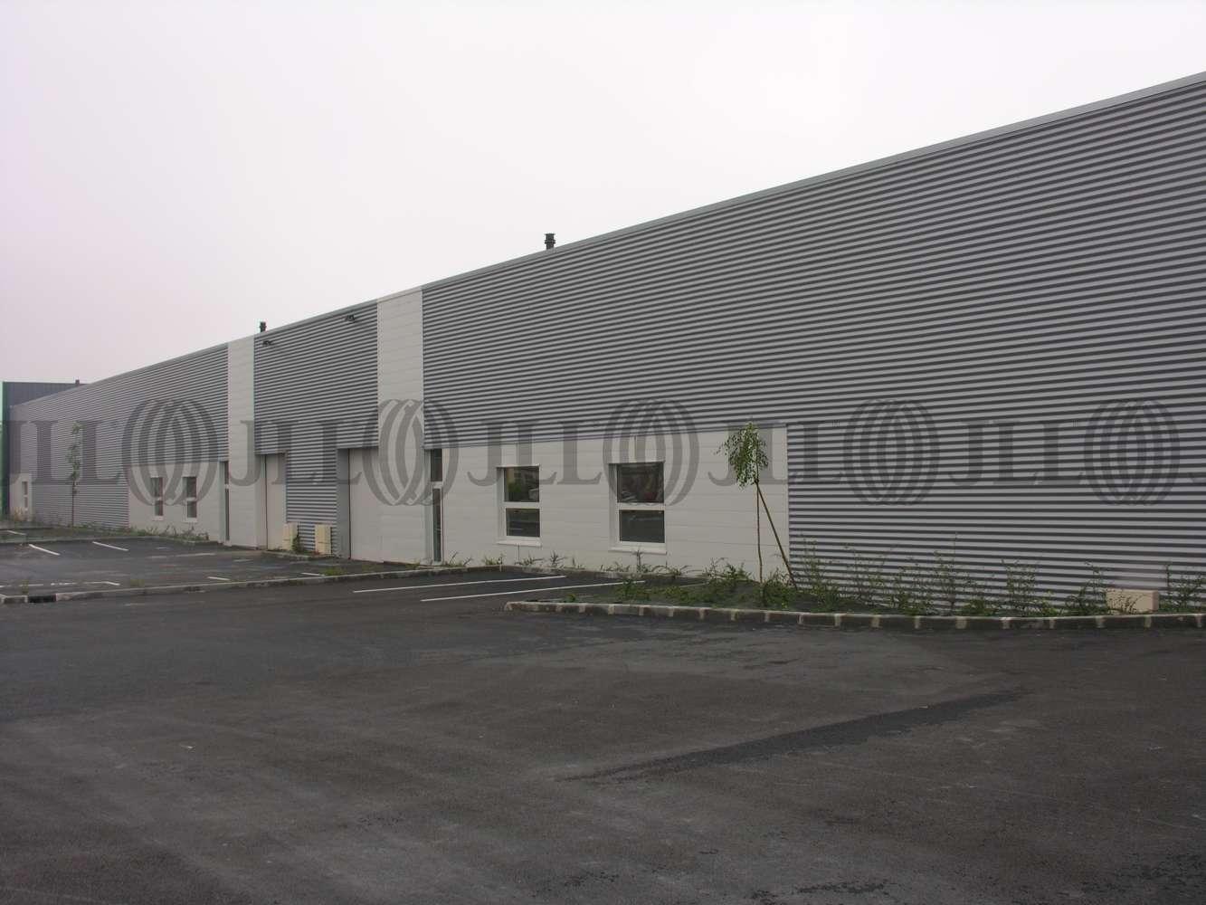 Activités/entrepôt Reims, 51100 - COMPLEXE AQUALUDIQUE
