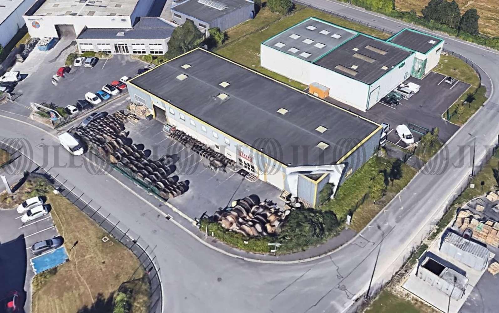 Activités/entrepôt Reims, 51100 - 14 AVENUE ANDRÉ MARGOT