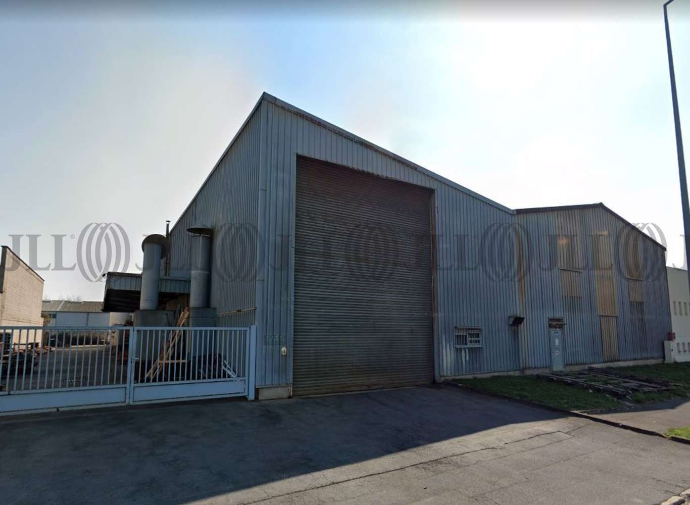 Activités/entrepôt Reims, 51100 - RUE GUTEMBERG