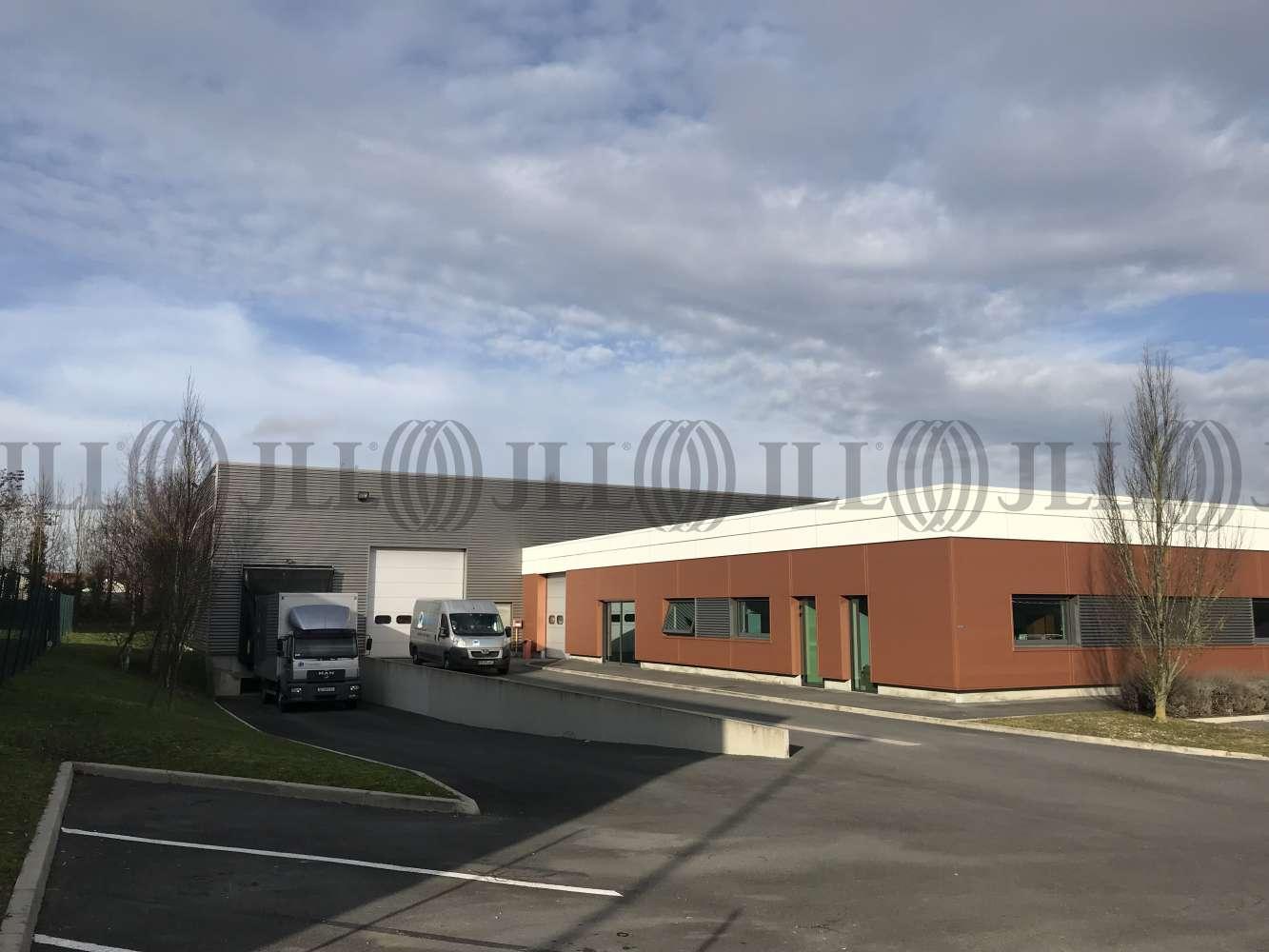 Activités/entrepôt Witry les reims, 51420 - 6 RUE RAYET LINÉNART