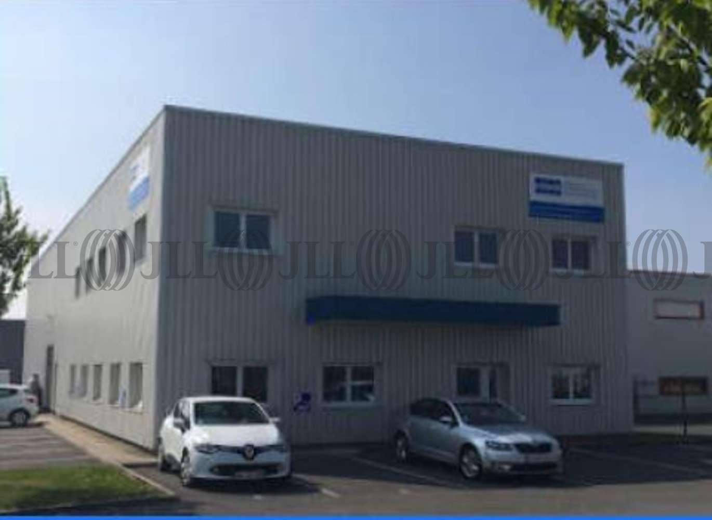 Activités/entrepôt Reims, 51100 - 7 RUE MAURICE PRÉVOTEAU