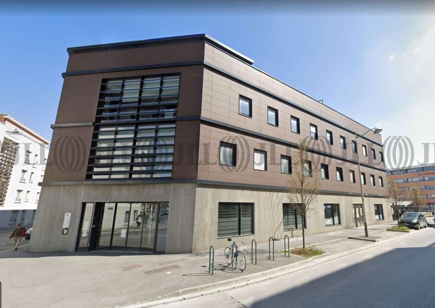 Bureaux Reims, 51100 - NUMÉROBIS