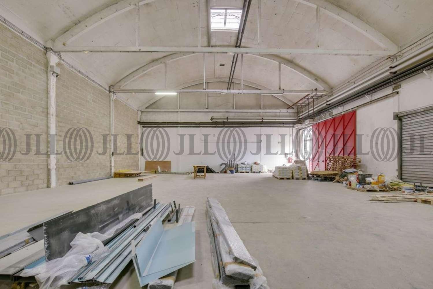 Activités/entrepôt Aubervilliers, 93300 - PARC DES PORTES DE PARIS - BAT. 211